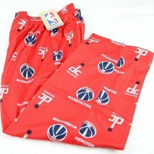 Washington Wizards Boys Sleepwear All Over Print